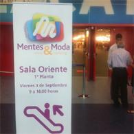 Mentes & Moda celebra con éxito su primera edición