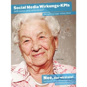 Las agencias de medios de Alemania lanzan una campaña publicitaria para limpiar su imagen