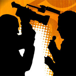 """Los periodistas y su """"mala prensa"""""""