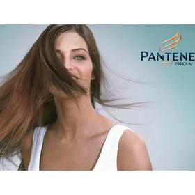 Sara Carbonero, la nueva imagen de Pantene