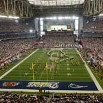 Los anunciantes vuelven a la Super Bowl
