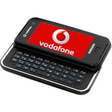 Vodafone lanza un concurso de diseño de smartphones