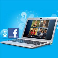 Facebook y Skype se unen para dar servicio a mil millones de usuarios