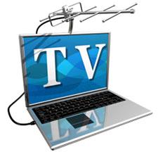 El 25% de los españoles prefiere ver la televisión por internet