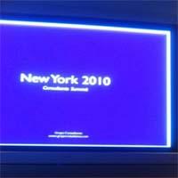 En directo: la experiencia de Grupo Consultores en el AdForum NY 2010