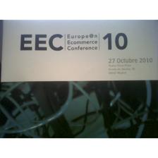"""EEC 10: """"Facebook representa un cambio tan grande como el que representó Google"""", V. Ransom"""