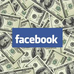 En Facebook, sólo el 4% de los usuarios hace clic en algún anuncio
