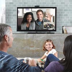 La televisión de Google será un lujoso entretenimiento