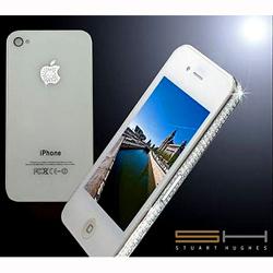 El iPhone 4 de 8 millones de dólares