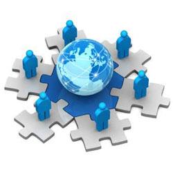 El sector industrial se sube también al carro de la Web 2.0