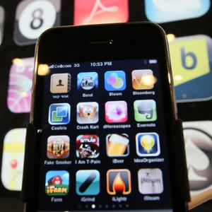 Los usuarios prefieren los navegadores móviles a las aplicaciones