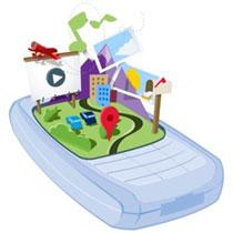 Las agencias desarrollan nuevas unidades para los móviles