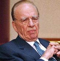 Murdoch lanzará un agregador de noticias de pago