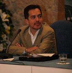 """Ocatvio Rojas: """"Las redes sociales deben encontrar fuentes de financiación para seguir siendo viables"""""""