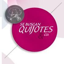 Se busca Quijote en Facebook