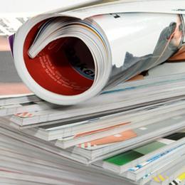 La publicidad en las revistas aumenta por segundo trimestre consecutivo