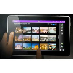 Slate, el clon del iPad de Microsoft y HP, estará listo en Navidad