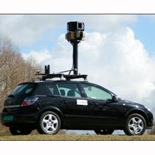 La Comisión Federal de Comercio cancela la investigación contra Google por Street View