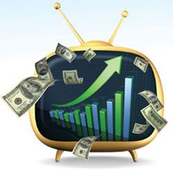 InfoAdex: la inversión en televisión crece un 7,1% en lo que va de año