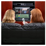 El 75% de los consumidores de series en internet es fiel a su emisión en televisión