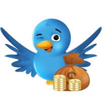 Twitter derrota a Facebook en número de clics