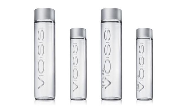 """La lujosa marca noruega de agua mineral """"Voss"""" embotella en realidad agua del grifo"""