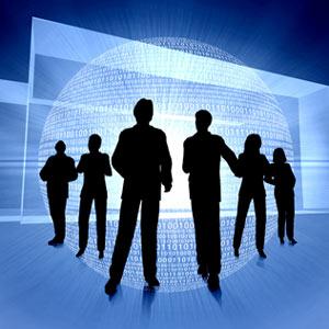 ¿Quién busca qué en las páginas web corporativas?