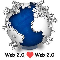 ¿Es egocéntrica la Web 2.0?