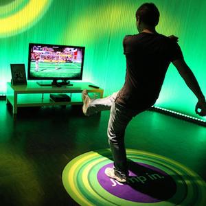 ¿Es Kinect para Xbox el no va más de los videojuegos?