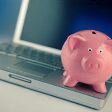La publicidad online de productos financieros seduce a los internautas