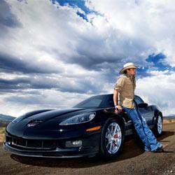 Publicidad de coches: entre el cowboy y el ingeniero