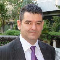 Luis Martínez, nuevo director general de Deyde