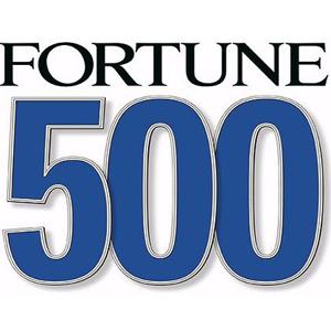 El 60% de las 500 empresas de Fortune participan en Twitter