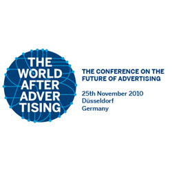 """El congreso """"The World after Advertising"""" se asoma a la publicidad del futuro"""