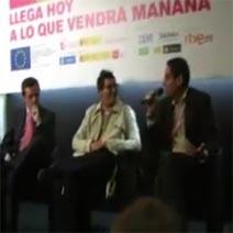 """FICOD 2010: """"la publicidad en Facebook es lamentable"""""""