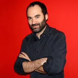 "Gem Romero (Bassat Ogilvy): ""Las agencias están paralizadas por la crisis"""