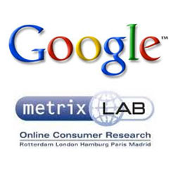 "Google y MetrixLab miden el valor de los ""earned media"""