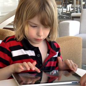 El iPad es el regalo de navidad más deseado por los niños