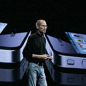 Apple podría lanzar pagos a través del iPhone