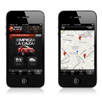 Nissan lanza su primera gran acción de social media para el lanzamiento del Nissan Juke