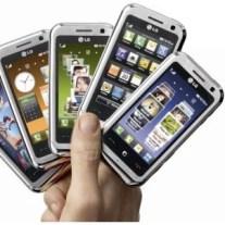 Pocas compras a través de los smartphones