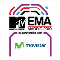 Movistar acertó con el patrocinio de los MTV EMA's