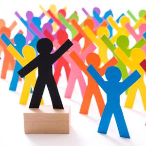 Se pueden lograr los objetivos en los social media independientemente del nivel de participación