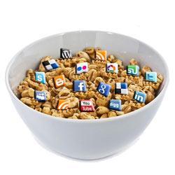"""11 ingredientes para """"cocinar"""" una buena estrategia de social media marketing"""