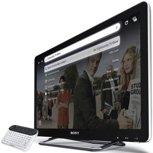 La Google TV, todavía lejos de satisfacer el consumo general