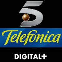 Competencia permite entrar a Telefónica y Telecinco en Digital+