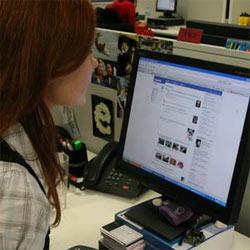 Facebook acapara el 25% del tráfico online en Estados Unidos