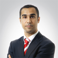 Daniel Shaikh, nuevo director general de YOC Spain
