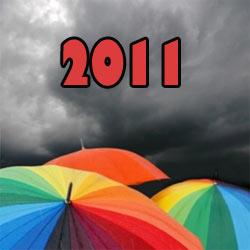Las empresas encaran 2011 con menos optimismo que las agencias