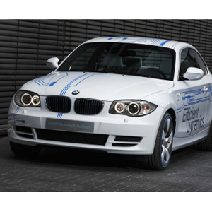 BMW vuelve a la Super Bowl después de 10 años